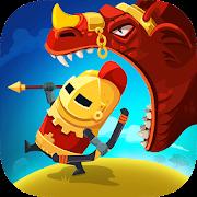 Dragon Hills Apk İndir - Para Hileli Mod v1.4.1