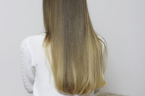 Moje włosy - listopad 2015 - czytaj dalej »