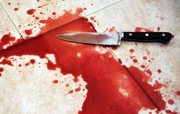 Αγρια δολοφονία στον Ταύρο: 47χρονος έσφαξε τη μητέρα του