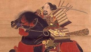 jual baju perang samurai yoroi asli jepang