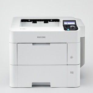 Ricoh SP 5300DN Driver Download
