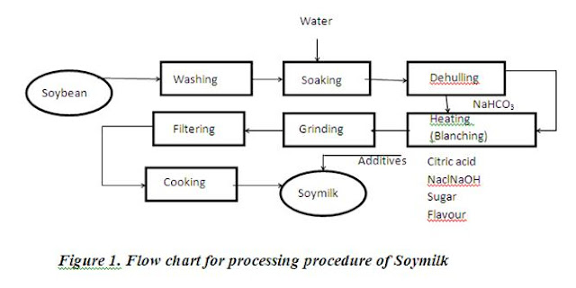 ENEMS MICROSYSTEMS RESEARCH SPOT: PRODUCTION OF SOYMILK