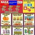 Katalog Promo NAGA SWALAYAN Terbaru 25 Januari - 10 Februari 2021