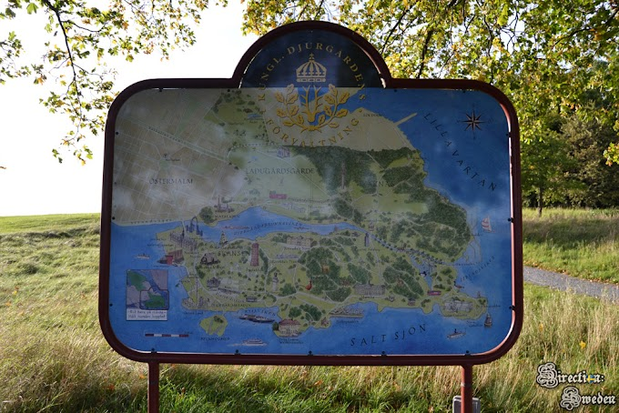 Wyspa Djurgården