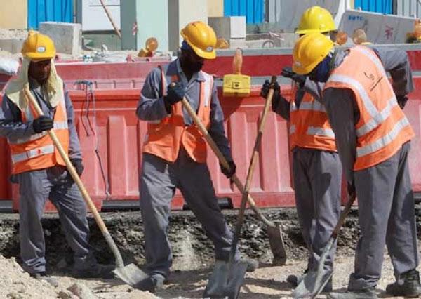 L'Union Européenne souhaite ouvrir davantage de voies légales pour accueillir plus de travailleurs migrants