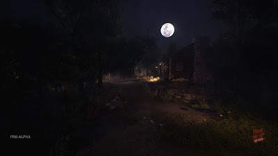 Friday the 13th The Game Image 1