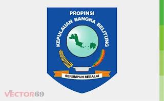 Logo Provinsi Kepulauan Bangka Belitung (Babel) - Download Vector File CDR (CorelDraw)