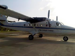 Tim Polres Luwu dalam menemukan pesawat Aviastar yang hilang sejak beberapa hari lalu