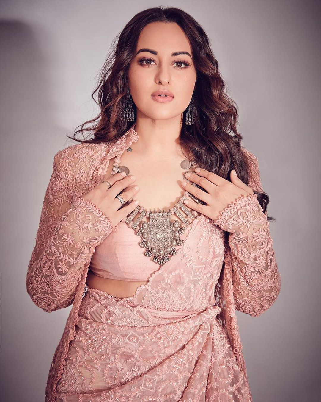 Sonakshi Sinha FB DP 2019