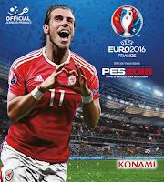 Pro Evolution Soccer 2016 UEFA Euro 2016 France Torrent PS3