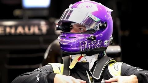 Megható módon tiszteleg Kobe Bryant előtt az F1 pilótája – fotó