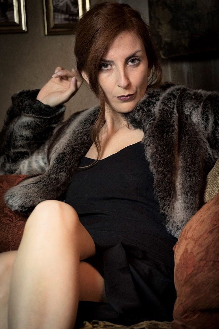 Alessandra Kre