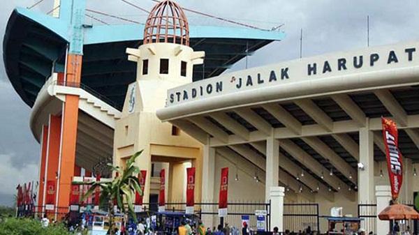 GBLA Terbengkalai, Persib Akan Kelola Stadion Si Jalak Harupat