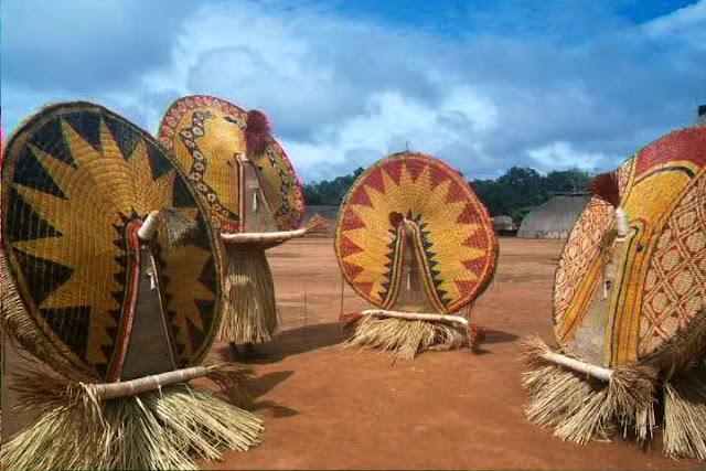 Tribo Waujá-5