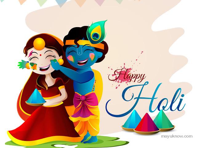 हैप्पी होली राधा कृष्ण इमेज फोटो वॉलपेपर फुल एचडी ,Happy Holi Radha Krishan Image Photo Wallpaper Full HD