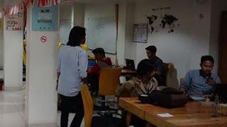 Ruangréka Coworking Space Bandung