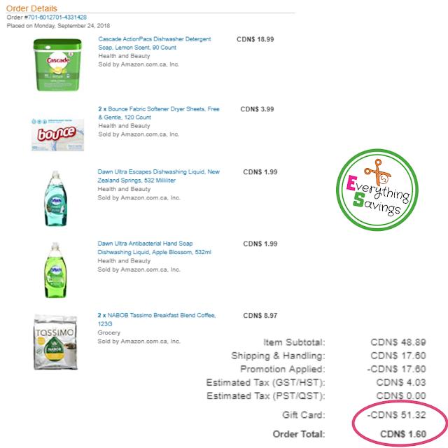 Amazon-Deals-Order