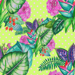 Green garden-repeat-textile-design-210052
