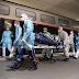 Autoridades reportan 30 muertes y 1,250 nuevos contagios por covid-19