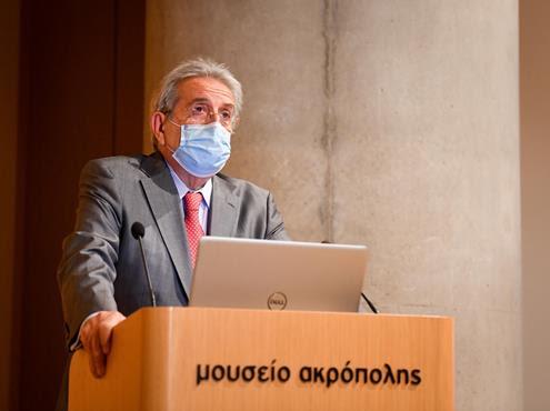 Ινστιτούτο Δημόσιας Υγείας: Θεαματική μείωση του καπνίσματος στην Ελλάδα