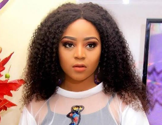 Teen Actress, Regina Daniel Reveals She Is Crushing On Burna Boy In New Video