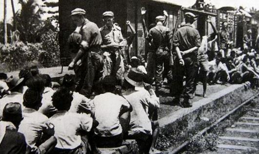 Peristiwa Agresi Militer Belanda 2