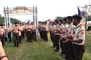 TNI AD Gelar Persami Terpusat di Gombong, Ini Kata Pangdam IV Diponegoro