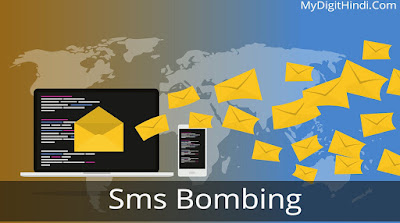 How To Do Sms Bombing Github