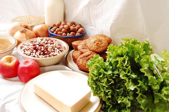 Konsumsi dan Makanan Pemacu Kesuburan
