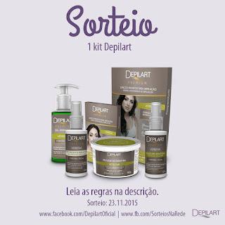 http://sorteiosnarede.blogspot.com.br/2015/10/sorteio-kit-depilart.html