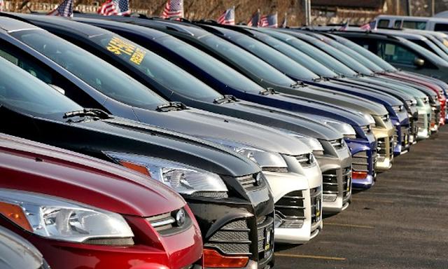 مهام المدير فى شركات بيع وتاجير السيارات