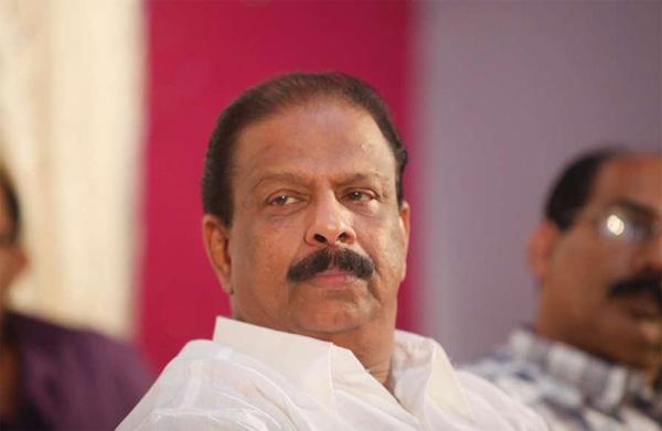 News, Kannur, Kerala, K.Sudhakaran, Pinarayi vijayan,CPM, K Sudhakaran against Pinarayi Vijayan
