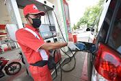 Konsumsi BBM Berkualitas Pertamina Alami Peningkatan di Wilayah Sulawesi Selama Libur Nataru