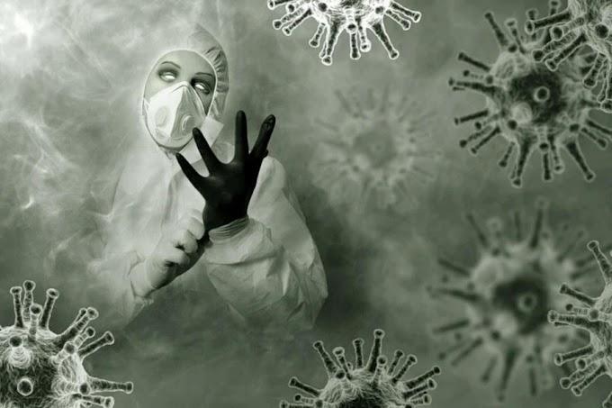 Εάν Δεν Εμβολιαστείτε Θα Σας ¨Σκοτώσουν¨ Με Τον Ιό . Δείτε Τι Πρέπει Να Κάνετε Και Διαδώστε Το .