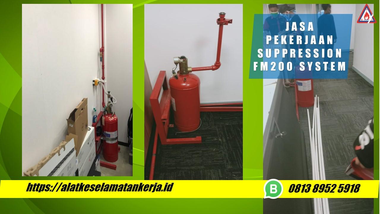 suppression fm200, harga fm 200 fire suppression, fire suppression adalah, fm 200 fire suppression system indonesia, maintenance fm 200, komponen fire suppression system, fire suppression alat berat