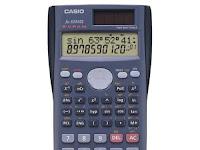 4 Kalkulator Scientific Casio Yang Bagus, Kelebihan dan Kekurangannya