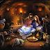 ΕΝΑΣ ΘΕΟΣ! Χριστουγεννιάτικο ποίημα του Κωστή Παλαμά