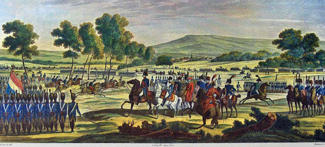 Tilsit y Napoleon Bonaparte
