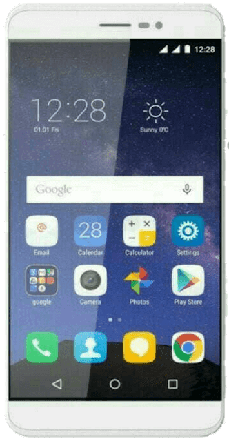 Firmware Coolpad Roar Plus E570 / 8722-S00