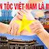Ngày 30/4 nói về hòa hợp và thống nhất dân tộc.