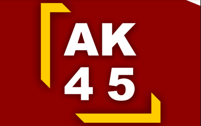 Buku AK-45 Edisi 2020 Konsep dan Model Kurikulum 2045