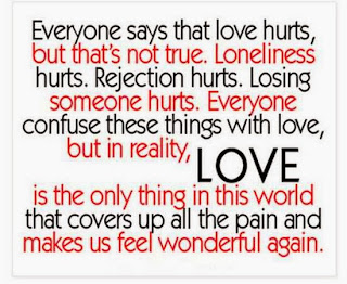 Quotes On Love (Depressing Quotes) 0045 8