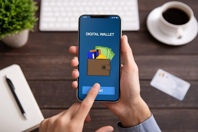 7 Effective Tips to Help You Navigate Digital Wallet App Development