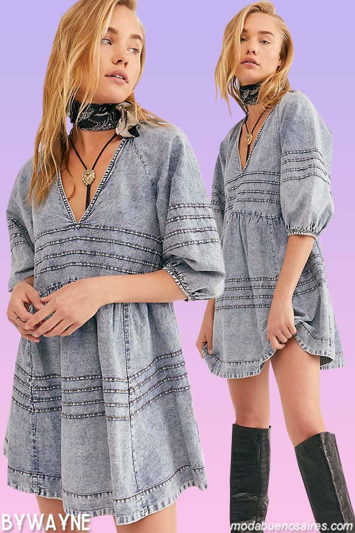 Tendencias de moda verano 2021