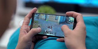 Samsung Galaxy A10 HP Gaming 1 Jutaan