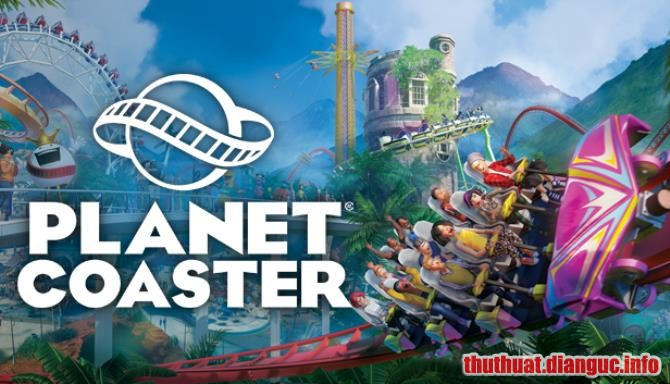 Download Game Planet Coaster Full Cr@ck