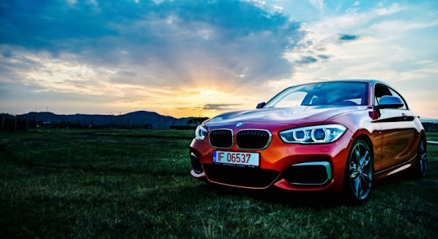 2016 BMW M140i  survey  and Spesification