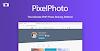 PixelPhoto v1.0.3 - The Ultimate Image Sharing