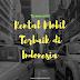 Rental Mobil Terbaik di Indonesia (Bagian Dua)