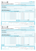 F24 Tax payment form
